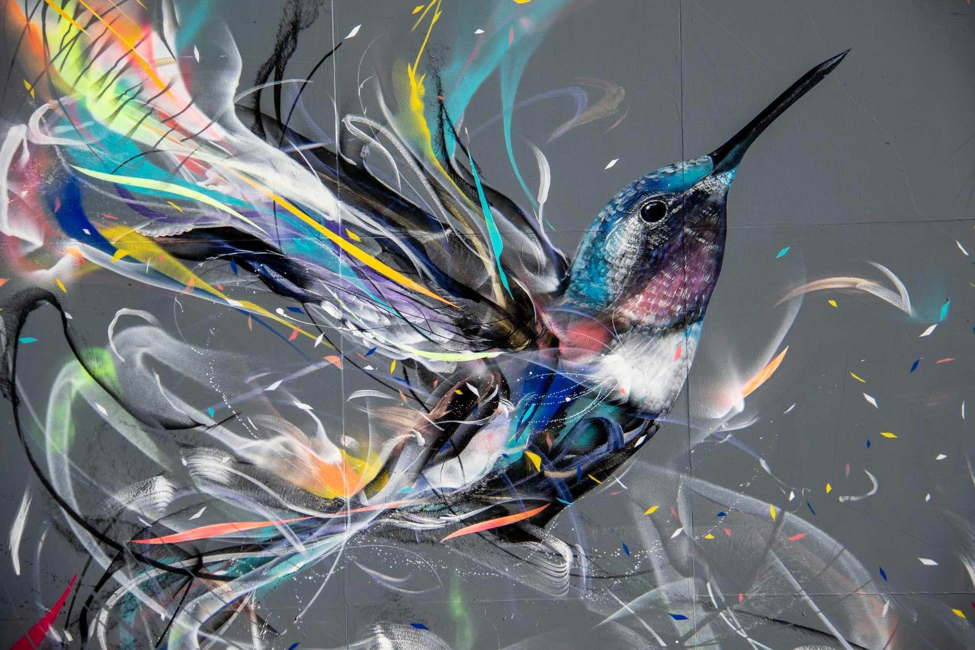 street art, Photo by Nick Fewings on Unsplash